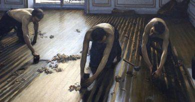 La pintura de los días por Demetrio Reigada:  Gustave Caillebotte, el maestro que descubrió la realidad de las contradiciones