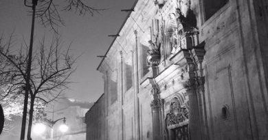 Canción triste de los ecos independentistas desde la Salamanca de Unamuno. Por Manuel Artero