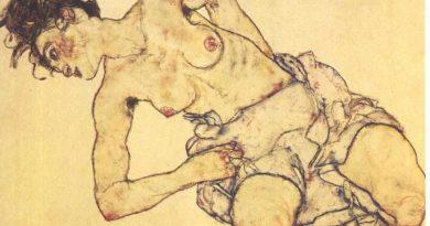 La pintura de los días por Demetrio Reigada: Hoy, Egon Schiele, el joven figurativo que vivió y murió deprisa