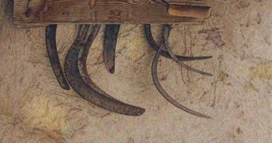 La pintura de los días por Demetrio Reigada: Hoy el maestro de la acuarela, Jesús Lozano Saorin, la perfección del detalle y la armonía