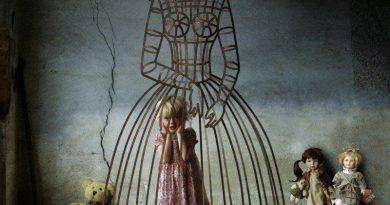 La pintura de los días por Demetrio Reigada: Hoy la esclavitud de la moda de Igor Morski