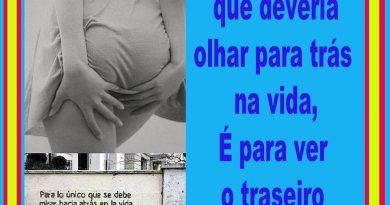 Mirar atrás en la vida tiene un único motivo… Por el gran Mariano desde Brasil