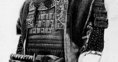 El jardín seco por Rick Deckard: De la amistad y la cobardía