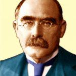 Rudyard Kipling me estimula y avergüenza de la pérdida de Educación, por Rey Viñas