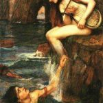 Leyendas escocesas: Lágrimas de Sirenas en los lagos de Escocia