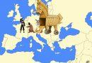El nuevo caballo de Troya aparcado en el corazón de Europa