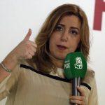 Susana Díaz la sultana del voto cautivo que corrompe las esencias de la democracia