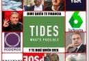 Conviene recordar. Dime quién te financia y te diré quién eres: LaSexta y Podemos. Por Rafael Gómez de Marcos