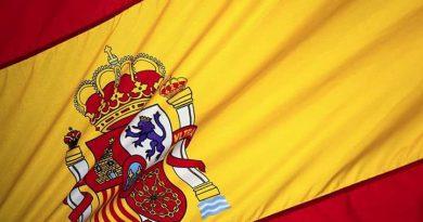 ¿A qué espera España, el rey.., el gobierno y a qué esperamos todos? ¿Al bombazo final?