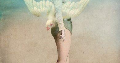 La pintura de los días por Demetrio Reigada: Hoy el Surrealismo de Catrin Welz-Stein