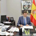 Tras el paso cobarde de Carmona, Rajoy debe saber qué significa dejar el Gobierno en manos del frente de izquierdas