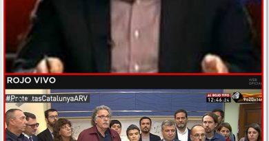 Hay mucho que decir del periodismo moderno de Ferreras y su intimidad con la ignorancia y la manipulación