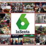 El interés de LaSexta, Cataluña, la batasunización de Barcelona, la información y la mercancía
