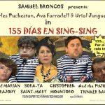 ALMA TV emite esta noche una nueva versión de un gran clásico del Cine: 155 Días en Sing-Sing
