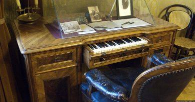 Una noche de amor con Luis Cernuda y Franz Liszt. Por Mercedes Ibáñez