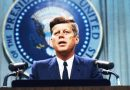 Tras la pandemia será necesario recordar al Gobierno las palabras de John F. Kennedy. Por José Crespo