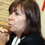 Imaginaciones peligrosas o… Anestesia total señora Cristina Narbona, presidenta de La Pesoe