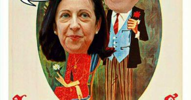 El Bazar del Mercachifle con las Estampas de Linda Galmor: Los Palomos. Es un poco tontín,pero tiene un culito….