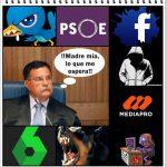 ¿Por qué nadie habla del voto discrepante o particular del Magistrado Ángel Hurtado en el caso Gürtel?