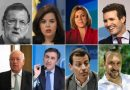 La cábala de las primarias para la Presidencia de los Populares. Por Eugenio Narbaiza