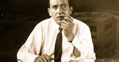 El corte de mangas de Fritz Lang a Joseph Goebbels, los judíos y la RTVErka. Por Rafael Gómez de Marcos