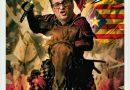 El Bazar del Mercachifle con las Estampas de Linda Galmor: Qué cansinos y héroe de chichinabo