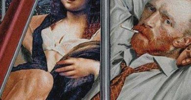 Curiosidades de la madre Tierra en el Día del Padre, las nuevas y diferentes variedades sexuales y el exterminio. por Rodolfo Arévalo