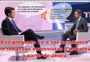 Hoy llega un clásico a las entrevistas y debates electorales: La exhumación de Franco. Por Rafael Gómez de Marcos
