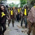 En Cataluña los lazis no respetan al vecino, se le juzga y condena. ¡Pero todo tiene un límite! Por Miguel Bosch