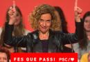 La señora Batet, presidenta del Congreso: ¿Derecho a decidir o la ruptura del estado?. Por Ana Castells