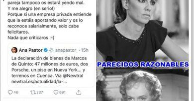Los parecidos razonables y las trolas de Newtral. Por Rafael Gómez de Marcos