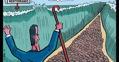 Solo les interesa la supervivencia del negocio: Open Arms, el gran timo humanitario. Por José Crespo