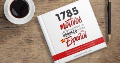 El grupo 1785, la bandera y la historia de España: Fuera ya complejos. Por Nacho Rodríguez Márquez