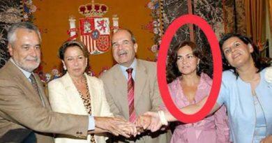 Carmen Calvo… ¡Dimitid de una vez caraduras! Por José Crespo
