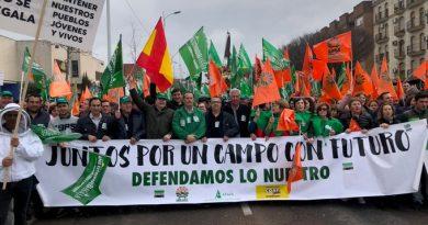 La mentira de los políticos acerca del campo. Por Nacho Rodríguez Márquez