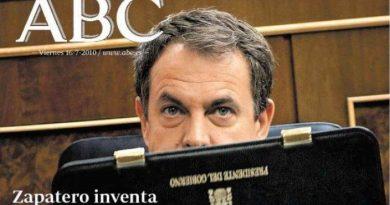 La España anestesiada: ¿Una distorsión de la realidad? Por Diego Jesús Romero Salado