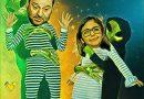 Penúltima versión de Pepe Luí El Macarrilla: fueron abducidos por los extraterrestres