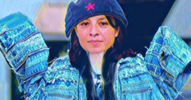 La Lastra como ilustre fregona del gobierno habla sobre la gravedad del golpe de estado del 36. Por Anna Castells