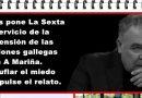 Ferreras pone La Sexta al servicio de la suspensión de las elecciones autonómicas. Por Rafael Gómez de Marcos