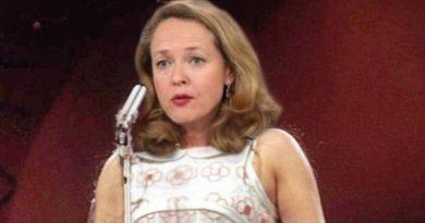 Nadia Calviño: mi gozo en un pozo. Por Federico Bisquert