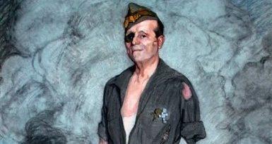 En el centenario de la Legión: UNIÓN Y SOCORRO. Por José Crespo