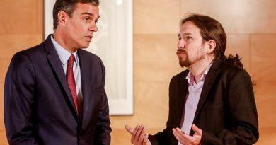 Cataluña y los separatistas nos roban con la aquiescencia de Sánchez. Por Anna Castells