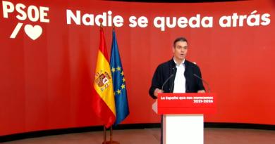 La apología de la desfachatez sanchista. Por Francisco Gómez Valencia