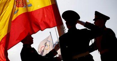 Sin miedo a decir España. Por José Crespo