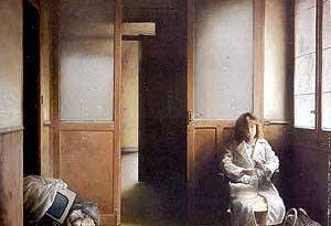 La pintura de los días por Demetrio Reigada: Hoy Cristóbal Toral Ruiz, el referente del realismo mágico español