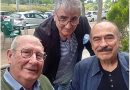 Fallece Hugo Stuven, un grande de la Televisión de verdad: Descanse En Paz. Por Rafael Gómez de Marcos