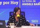 ¿Señora Barceló…pedirá usted perdón? Por Rafael Gómez de Marcos
