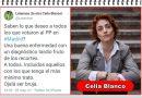 Celia Blanco, periodista especializada en sexología y colaboradora habitual de TVE y El País, quiere ser bruja. Por Rafael Gómez de Marcos