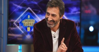 Juan del Val, insultador de moda en la televisión. Por Nacho Rodríguez Márquez