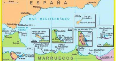 Solo se puede defender aquello que se conoce: La geografía olvidada: Islas españolas en África (1). Por José Antonio Crespo-Francés